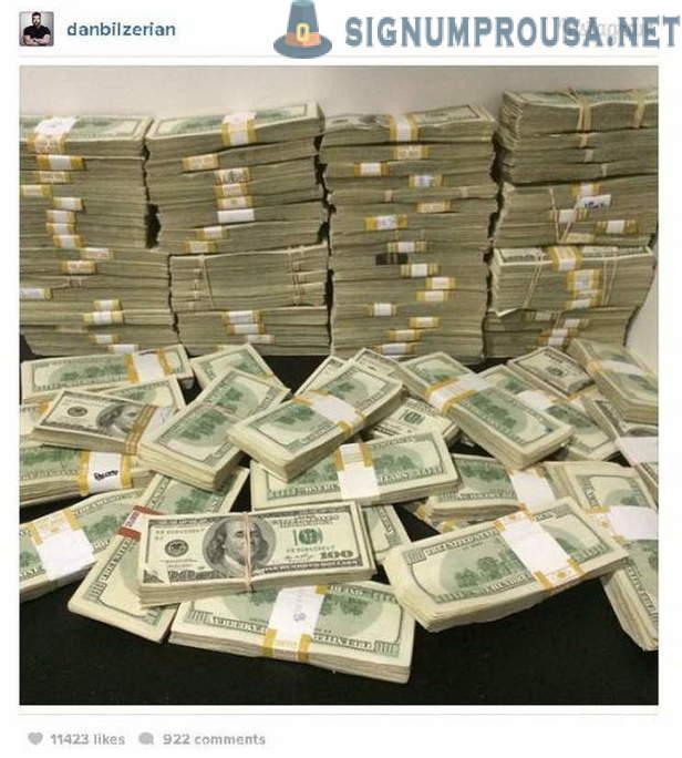 Life Playboy Jutawan Dan Poker Bintang Di Instagram